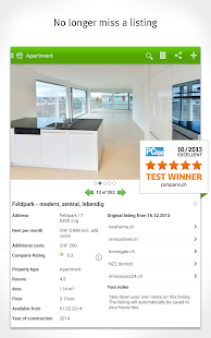 Property Switzerland, Flat- screenshot thumbnail