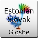 Estonian-Slovak Dictionary