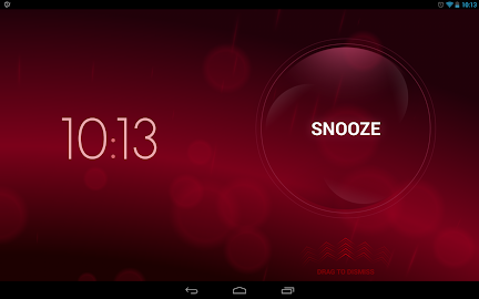 Timely Alarm Clock Screenshot 4