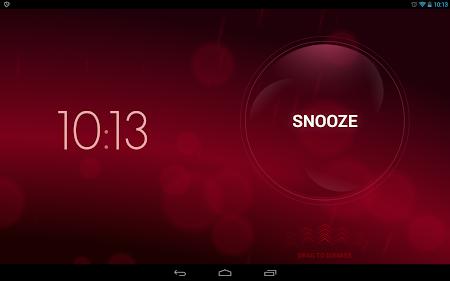 Timely Alarm Clock 1.3 screenshot 23954