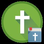 Bible - RSV (Revised Standard)