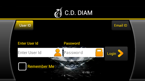 CDDIAM- screenshot thumbnail