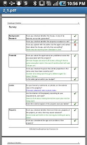 Homebuyer Checklist screenshot 4