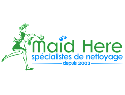 Maid Here Cleaning Services- screenshot thumbnail
