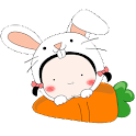 Okchuri animal cacao theme icon