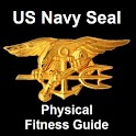 US Navy SEAL Fitness Guide logo