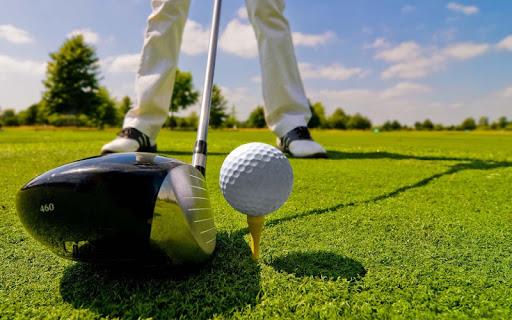 3D高尔夫公开赛
