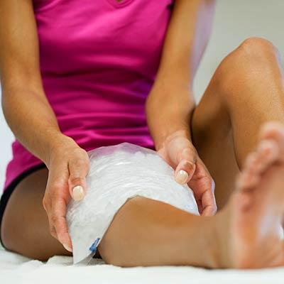 Treat Injuries Speed Recovery