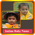 Indian Baby Names and meaning icon