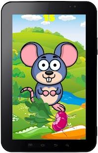 Toddler Animal Pop - screenshot thumbnail