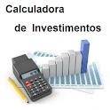 Calculadora de Investimentos logo