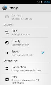 Remote Camera v36.0