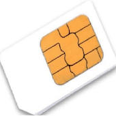 Sim card change with device on