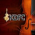 CLASSICAL KDFC logo
