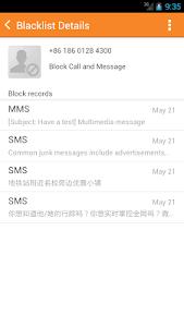 Blocker - AntiSpam Free No Ads v3.1.180
