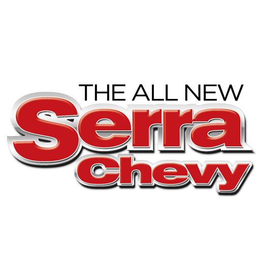 Serra Chevy 商業 App LOGO-硬是要APP