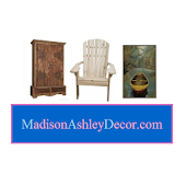 Madison Ashley Decor