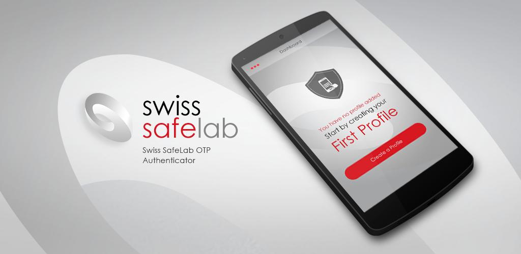 Download OTP Authenticator by Swiss SafeLab GmbH APK latest version