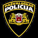 Rīgas pašvaldības policija icon