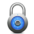 Lock My Files icon