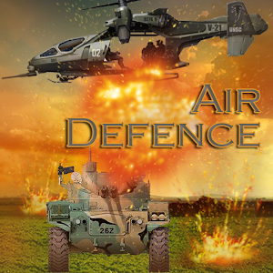 Air Defence for PC and MAC