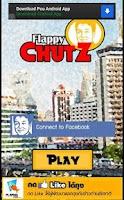Screenshot of Flappy ChutZ