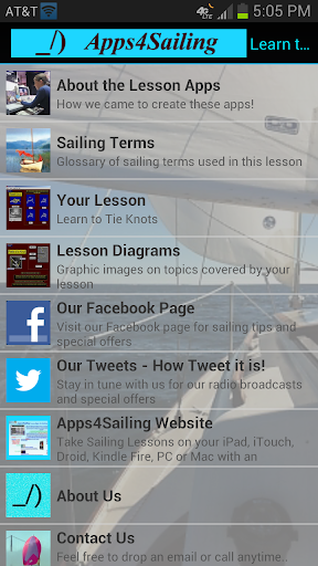 How To Tie Knots Apps4Sailing