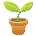 식물잘키우기 logo