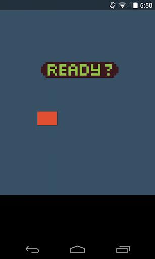Floppy Square