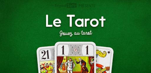 82b894a371d45 Le Tarot – Applications sur Google Play