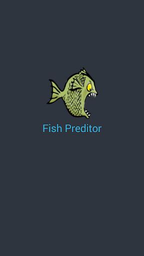 Fish Preditor