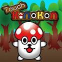 Touch! Kinokon logo