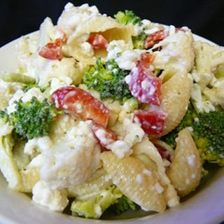 Cottage Cheese Pasta Salad Recipes.