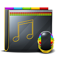 MP3 Best Music Downloader icon
