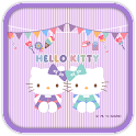 Hello Kitty LoveParty Theme icon