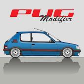 Pug Modifier