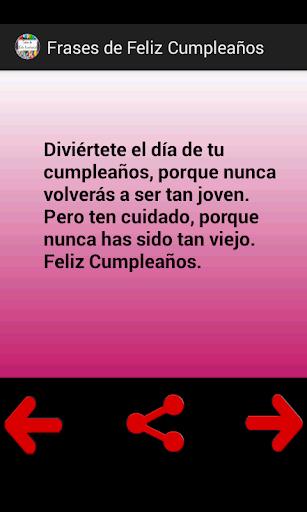 【免費生活App】Frases de Cumpleaños feliz-APP點子