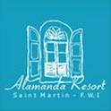 Alamanda Beach Resort SXM icon