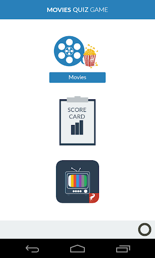Movies Quiz Game