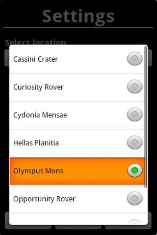 玩工具App|Mars Clock Widget免費|APP試玩