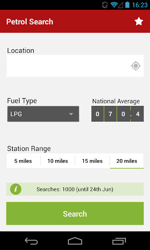 Petrol Prices Pro