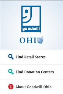 Goodwill Ohio - screenshot thumbnail