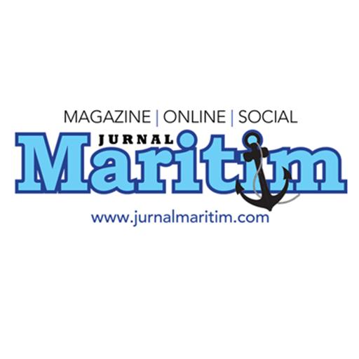 Jurnal Maritim LOGO-APP點子