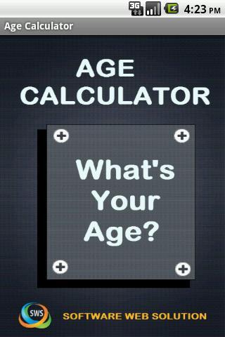 Age Calculator|玩生活App免費|玩APPs