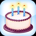 Birthday Calendar Classic logo