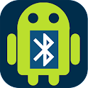 Bluetooth App Sender APK Share icon
