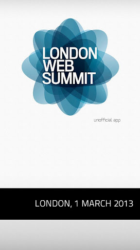 玩商業App|Web Summit London Unofficial免費|APP試玩