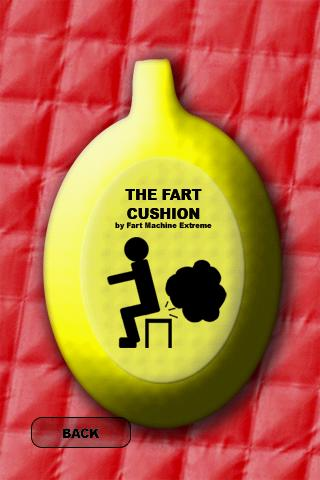 Fart Sound Board - screenshot