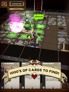 Card Dungeon v1.0