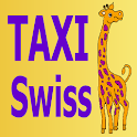 TAXI SWISS Client icon